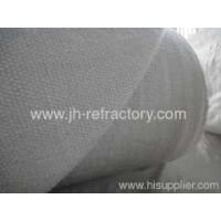 high temperature sealing refractory material ceramic fiber cloth