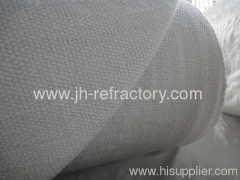 Quality high temperature sealing refractory material ceramic fiber cloth for sale