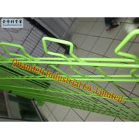 Hy Ribbed FormWork Double wires fence Manufactures