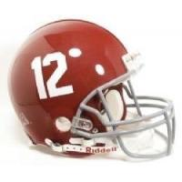 Buy cheap Alabama Crimson Tide Riddell Full-Size Authentic Helmet from wholesalers