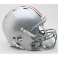 Buy cheap Ohio State Buckeyes Authentic Revolution Helmet from wholesalers