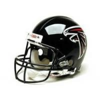 China Atlanta Falcons Authentic Pro Line Helmet on sale