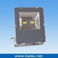 China + Lighting Fixtures and Accessories 100W LED flood light (KA-FL-42) on sale