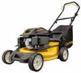 China Mtd Products Inc 19' 3/1 Push Lwn Mower 11A-18M9010 Gas Rotary Mower on sale
