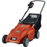 Black & Decker MM1800 18-Inch 12 amp Corded Electric Lawn Mower Manufactures