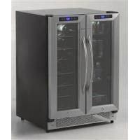 Avanti - Side-by-Side Dual Zone Wine/Beverage Cooler Manufactures