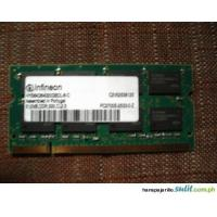 China 1GB DDR1 MEMORY RAM FOR LAPTOP on sale