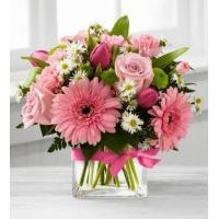 China Better Homes and Gardens The FTD Blooming Visions Bouquet by BHG on sale