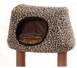 Quality Cat Furniture Solvit Kitty'scape Penthouse Canopy for sale