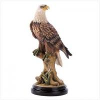 BEAUTIFUL BEASTS Mountain Eagle Statue[14017] Manufactures