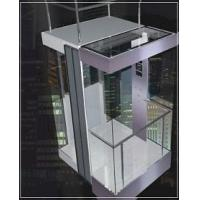 Buy cheap Panoramic elevator from wholesalers