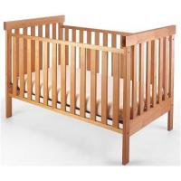 Beds and Bedding Pacific Rim Arts & Crafts / Radius Maple Convertible Crib with Fixed Sides Manufactures