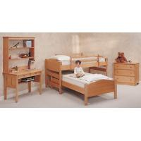 China Beds and Bedding Pacific Rim Maple Four-in-One Sleep System Beds on sale