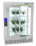 Test Chambers Plant Growth Chambers (Acm-78094 S) Manufactures