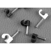 China Terminal Blocks Coaxial Cable Clips on sale
