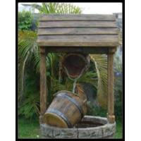 Buy cheap American Wishing Well Fountain from wholesalers