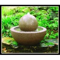Bowl & Sphere Fountain Manufactures
