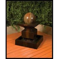 Buy cheap Alaster Fountain W/ Ball from wholesalers