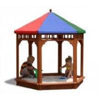 Sand Boxes Play-Zee-Bo Sandbox by gorilla [02-3004] Manufactures