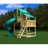 Wooden Forts Kids Frontier Fort [28-2004] Manufactures