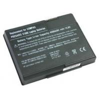 China Laptop Batteries Laptop battery for COMPAQ Presario X1000 1020US NX7000 on sale