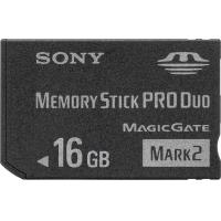 Pen USB Sony 16GB Memory Stick Pro Duo Mark 2 Manufactures