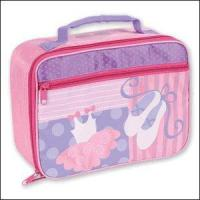 Baby & Kids Gifts, Games & Plush Stephen Joseph Ballet Lunch Box *Retired* Manufactures