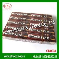 Buy cheap superstar cafe chewing gum from wholesalers