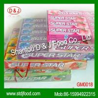 Buy cheap superstar chewing gum from wholesalers