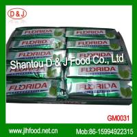 Buy cheap Menthol Chewig Gum from wholesalers