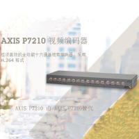 China Bosch Monitoring System AXIS P7210/P7216 16-channel video encoder on sale