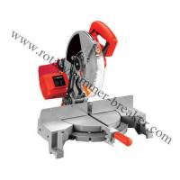 China Circular saw 1650W Single Bevel Slide Miter Saw HB-S-11 on sale