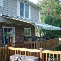 Retractable Awnings - Window Retractable Awnings - Patio Manufactures