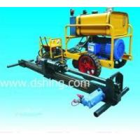 China DSHY-30 Hydraulic Trunnel Drill Rig wholesale