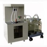 Buy cheap DSHD-265-3 Automatic Capillary Viscometer Washer from wholesalers