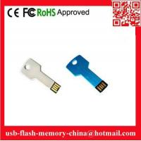 Buy cheap USB Sticks wholesale Colorful High Quality Economy Custom USB 2.0 Flash Drive from wholesalers