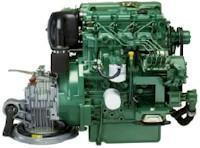 China Volvo Penta Marine Diesel Engines on sale