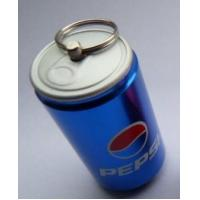 Buy cheap cheap Customize Gift USB Disk Fancy Pepsi USB Flash Drive from wholesalers