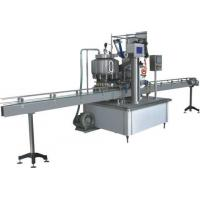 Filling and packaging machine Fillingandaluminumfoilsealingmachine