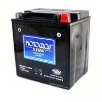 China YIX30LBS 12v Maintenance Free ATV and Motorcycle Battery on sale
