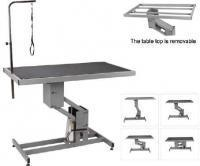 Dogs-> Grooming Table Grooming Table[protable] Manufactures