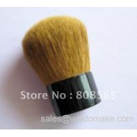 China Sable hair makeup brush Kabuki on sale