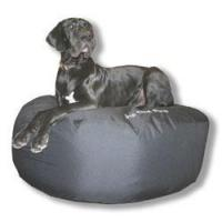 outdoor range Big Dog Bed Bean Bag - Round - 00 99 Manufactures