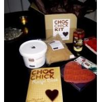 Raw Chocolate Party Kit Manufactures