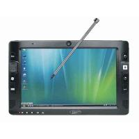 China 7 touch panel Windows xp Tablet PC UMPC computer with 5-8hours battery (HV-701) on sale