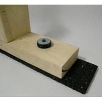 Iso-sill Acoustic Isolation System Manufactures