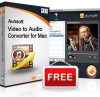 Video to Audio Converter for Mac Free Manufactures