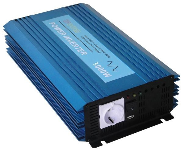 Quality 3000W Pure Sine Wave Power Inverter for sale