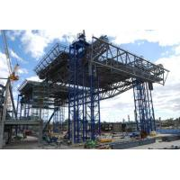 Permanent ROOF TRUSS HEAVY LIFTING Manufactures