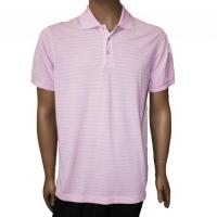Pink cool Bamboo smooth T-shirt Manufactures